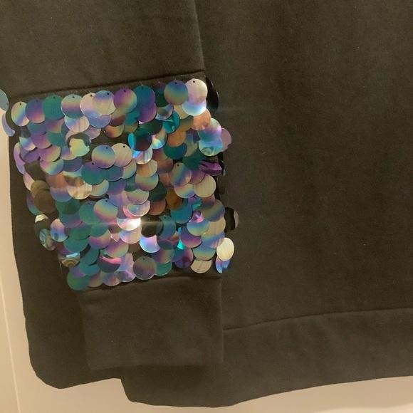 PlusSize Addition Elle Michel Studio 3X Sweatshirt